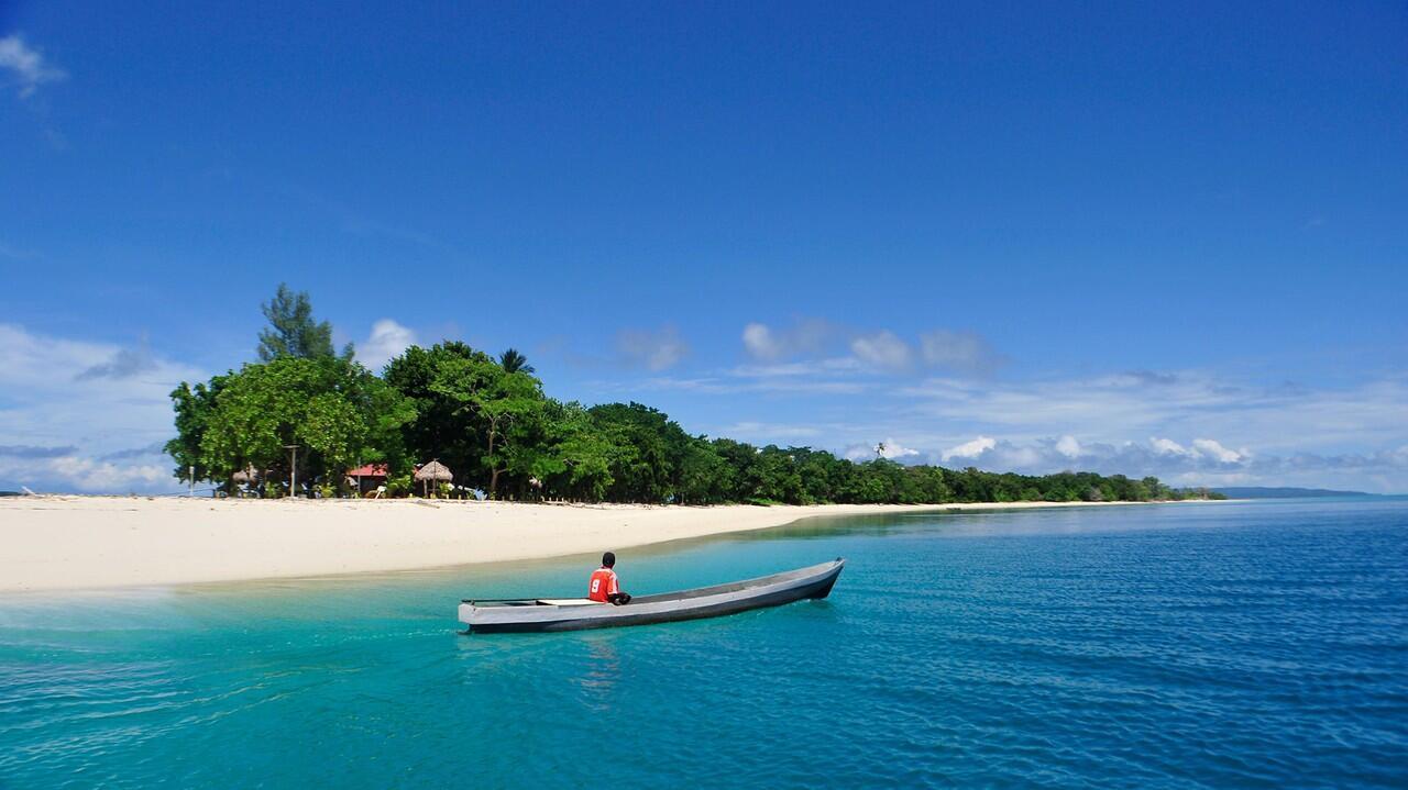 [AJAKAN TRIP] Eksplore Ternate, Morotai & Tobelo 6D 5N (September 2016)