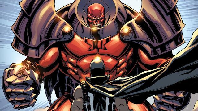 Wolverine, Part munculnya Onslaught (Asal Mula) - Marvel