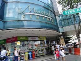 Destinasi anti mainstream di Singapura