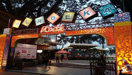 Deretan Ikon Kota Medan yang Wajib Kamu Kunjungi di Libur Lebaran