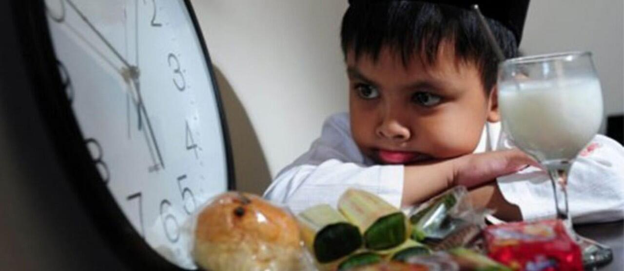Aneka Jalan Yang Ditempuh Anak Kos Agar Buka Puasa Lebih Ngirit