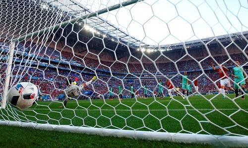 Kejar-Kejaran Gol, Portugal Seri Lagi