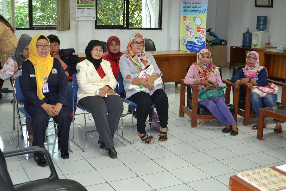 Apresiasi Pilar-Pilar Sosial, Dinas Sosial Lakukan Penilaian