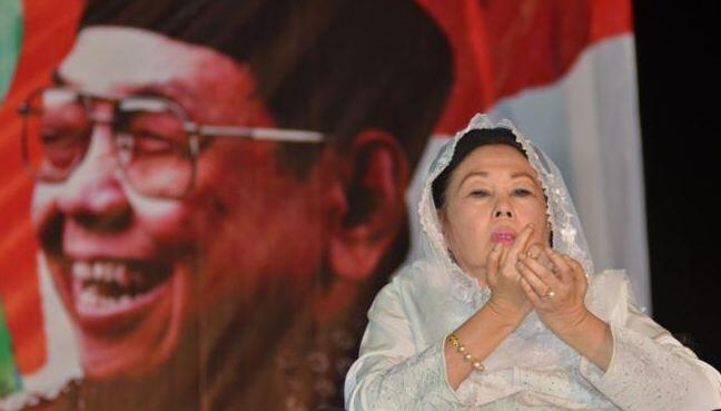 Hina Istri Gusdur, Aktivis FPI dan Mantan Caleg PKS Dituntut Hukuman Penjara