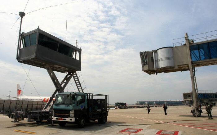 """Alasan AP II cabut """"ultimate"""" pada Terminal 3 Bandara Soekarno-Hatta"""