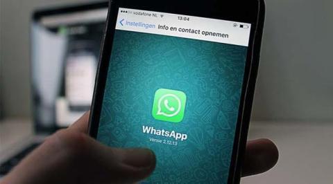 WhatsApp Segera Hadirkan Fitur Mention di Group? Cek Gan!