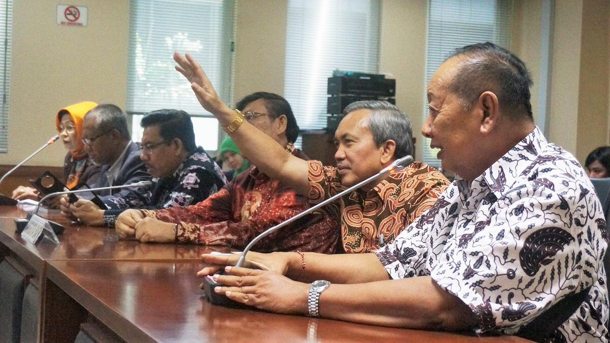 DPD Diminta Selesaikan Konflik Agraria SAD Jambi