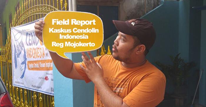 🇮🇩 [FR] 🇮🇩 KASKUS CENDOLIN INDONESIA² REGIONAL MOJOKERTO 😎