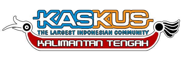 [FR] KASKUS Cendolin Indonesia 2 - KASKUSER REGIONAL KALIMANTAN TENGAH [KRKT]