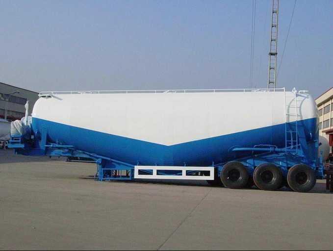 Jenis Trailer Pada Truk? Ini Gan Jenis Jenis Trailer Pada Tractor Truck!