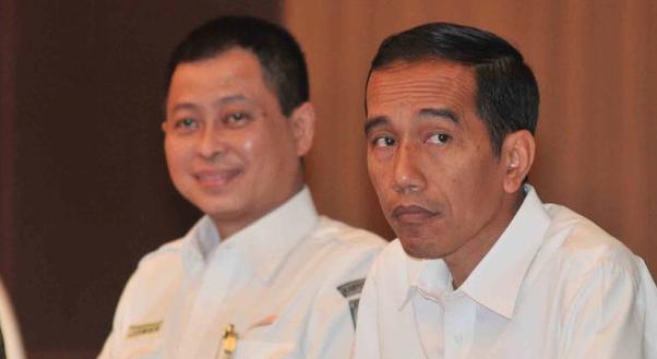 Jokowi Ingin Arus Mudik Zero Accident, Jonan: Ya Gak Mungkin