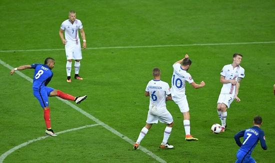 Partai yang Harusnya Final, Jerman Kontra Prancis