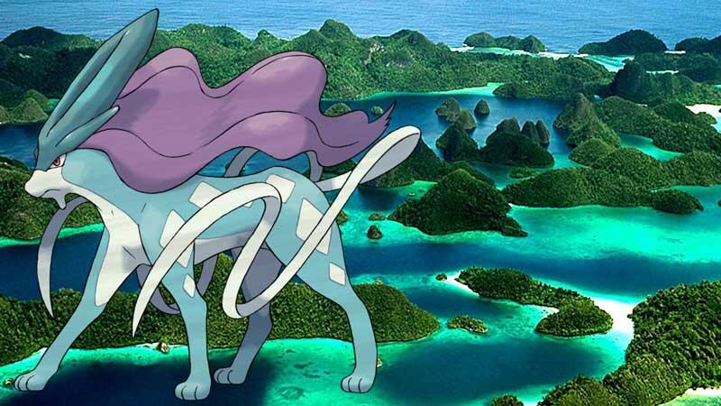 Pokemon Go Regional Solo