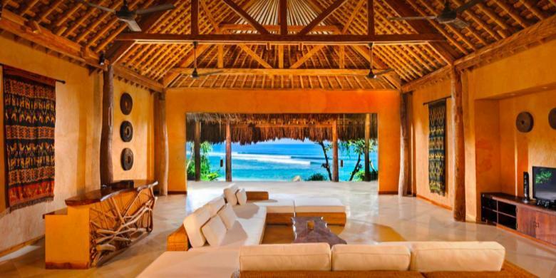 Siapa Sangka Hotel Terbaik Dunia Ada di Indonesia, Ini Hotelnya
