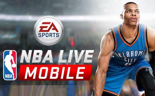 [Android/iOS] NBA Live Mobile