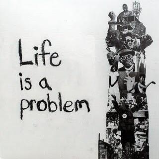 Masalah-masalah yang terjadi dalam hidup