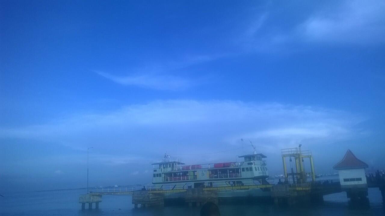 Ternyata Kapal Feri Punya Banyak Jenis Lho Gan!