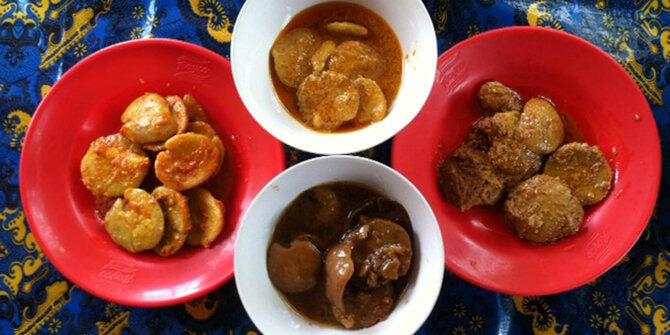 8 Kuliner asli Indonesia yang dibenci turis asing