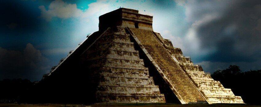 19 Zodiak Suku Maya Yang Berbeda Dari Biasanya, Zodiak Apakah Anda ??