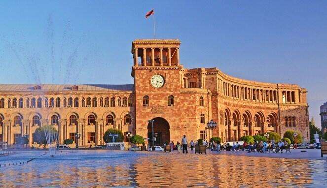Fakta Unik Armenia