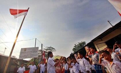 Seberapa Tajam Sikap Nasionalisme Kamu Terhadap Indonesia?