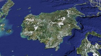 Tebak Gan, Kenapa BORNEO Bisa Menjadi Sebutan Pulau Kalimantan? [+CURHAT]