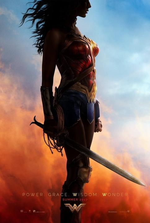 Wonder Woman (2017) | Gal Gadot