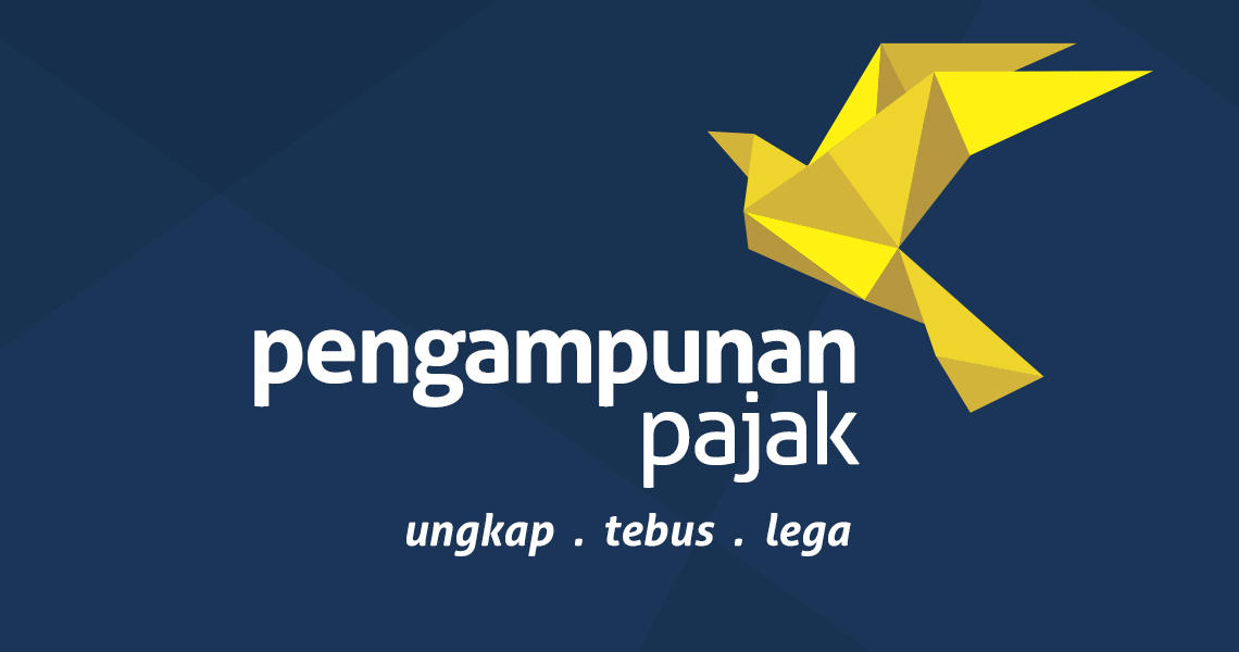 [Diskusi] All about Tax Amnesty [2016]