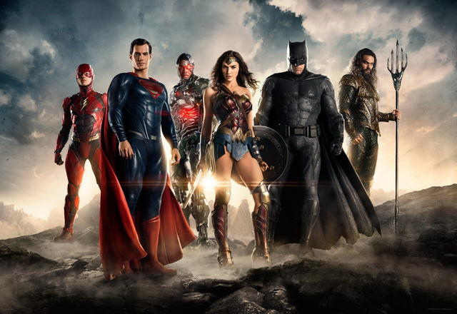 [Discussion] DC Extended Universe | Official - Part 1