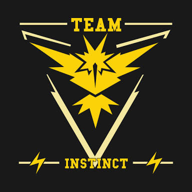 Pokemon Go ( Team Instinct ) [Yellow] Diskusi . Tanya Jawab . Strategy