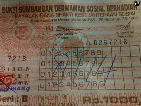 [INFO] Sejarah Judi Di Indonesia Mulai Dari Jaman Kerajaan