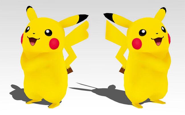 Begini Reaksi Ketika Melihat Pikachu yang Gemesin Abizz