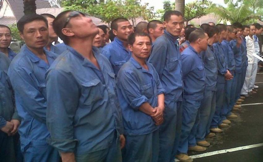 Geram Maraknya Pekerja Cina, Ketum HIPMI: Indonesia Bukan Provinsi Cina