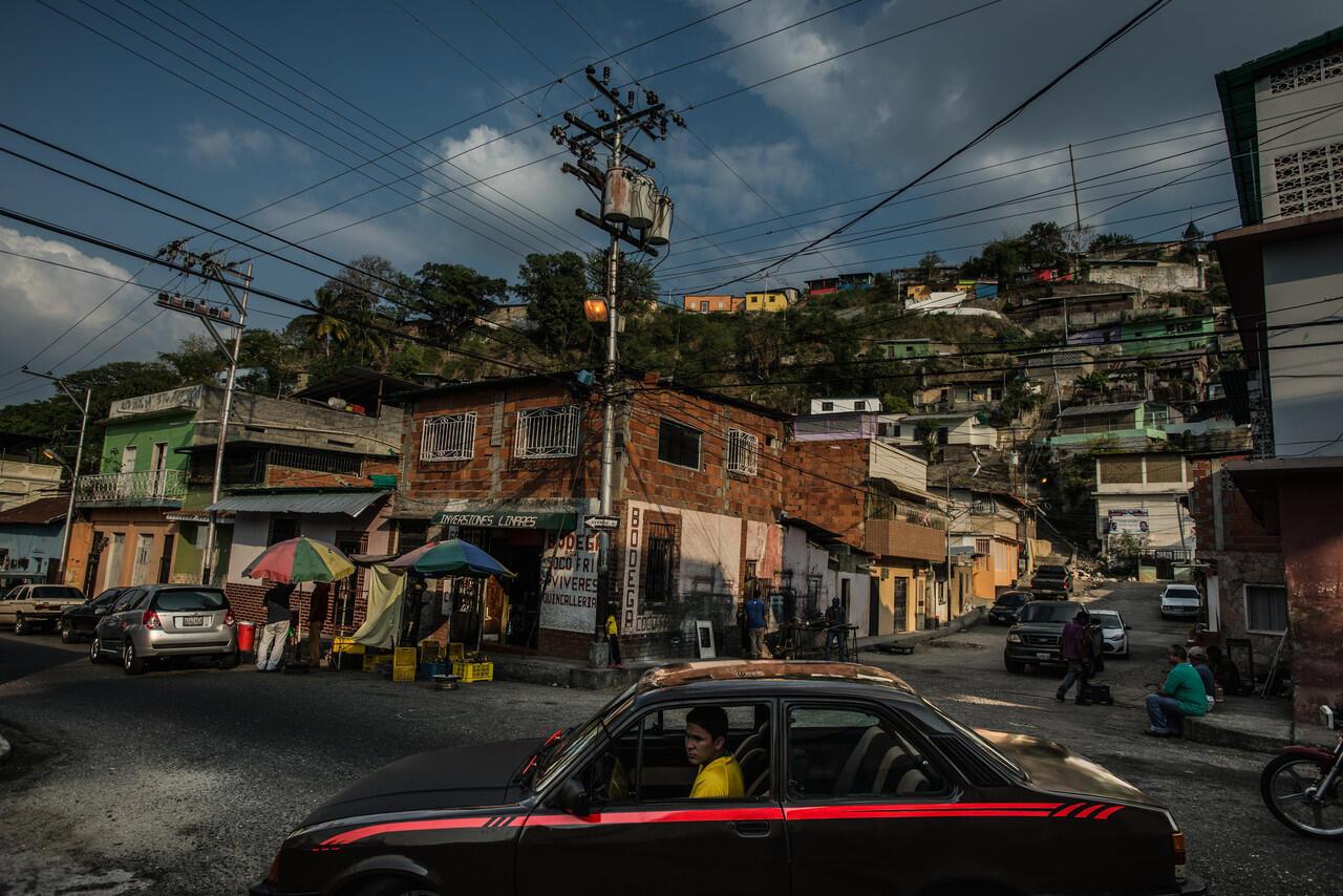 "Yuk, Jalan-jalan Ke ""Rumah Sakit Sederhana"" Di Venezuela"