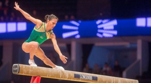 Fakta Menarik Seputar Olimpiade Rio de Janeiro 2016