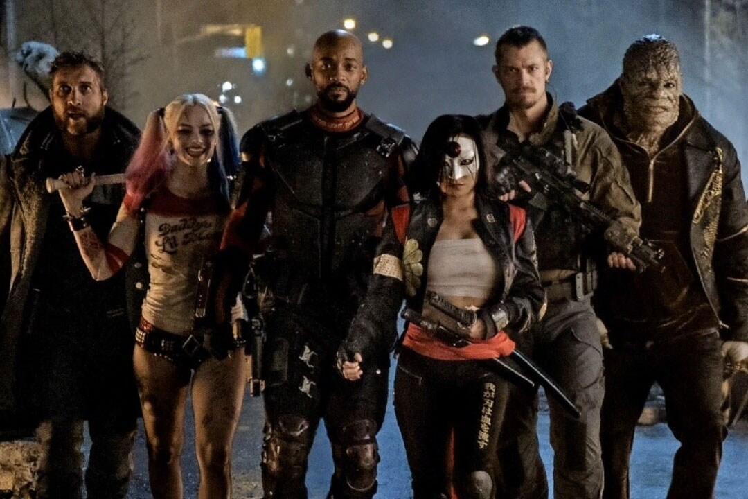 Suicide Squad, Film Penting dalam DC Extended Universe