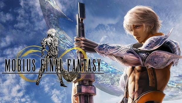 [iOS/Android] MOBIUS FINAL FANTASY