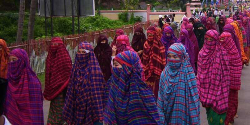 Fenomena Arab Wannabe dan Sejarah Batuk Pak Haji
