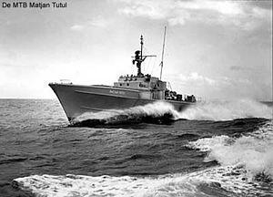 [KOMBAT MERDEKA] Nostalgia Laksamana yang tenggelam di tengah samudera.