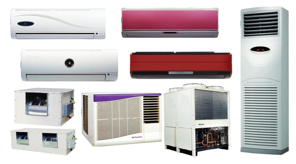 HOME of AIR CONDITION (AC) - Part 3