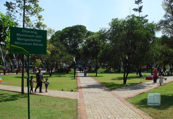 Piknik Asik Di Kota Malang ? Gaperlu Jauh-jauh Keluar Kota Gan