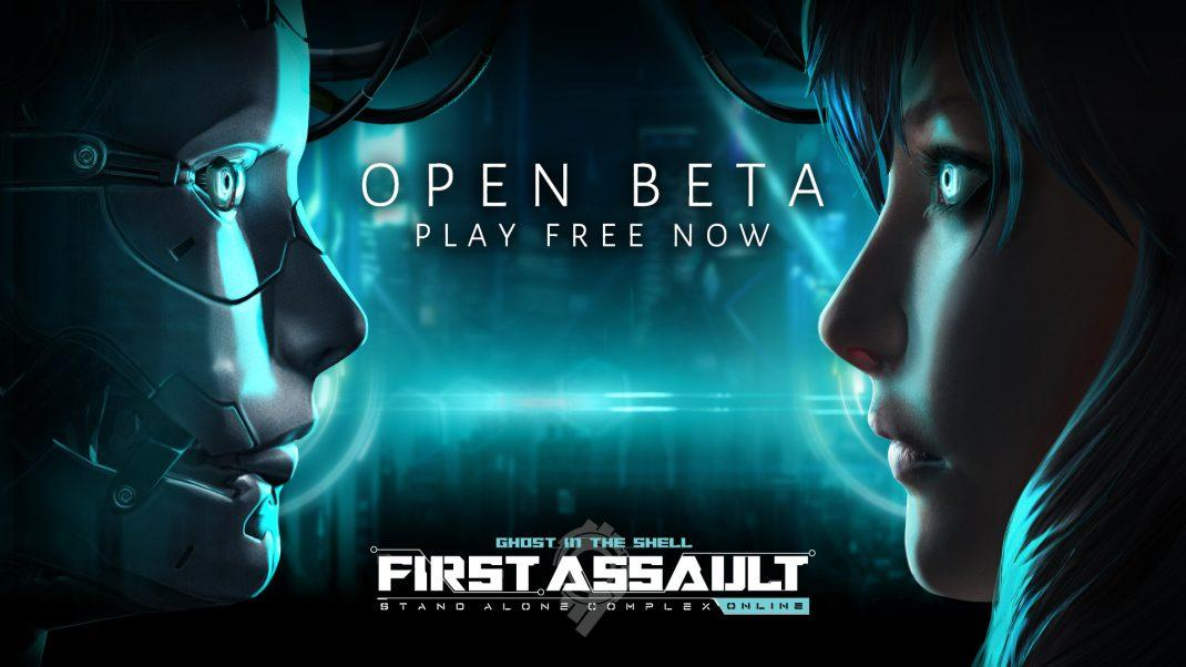 First Assault Online Steam