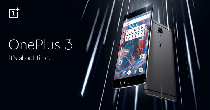 [Official Lounge] OnePlus 3 - A day's power in half an hour #NeverSettle