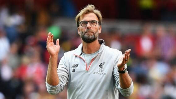 Jurgen Klopp: Ini Bukan Liverpool Sejati