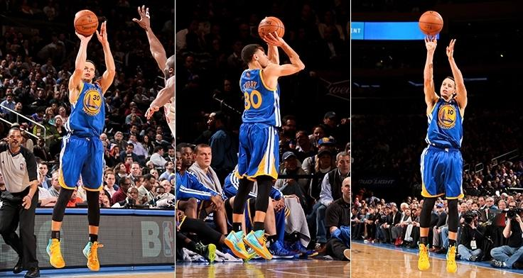 Stephen Curry, Shooter Terhebat Dalam Sejarah Basket