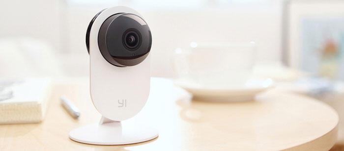 Xiaomi Yi Ants 720p smart wifi ip cam HD CCTV