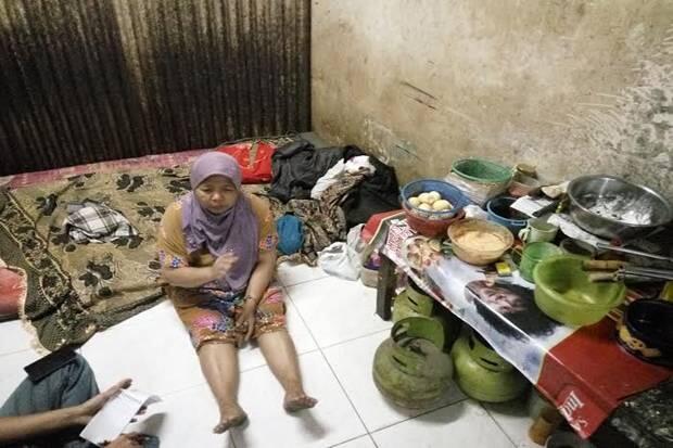 [17an] Kisah Ibu Eni yang Heboh dan menjadi inspiratif