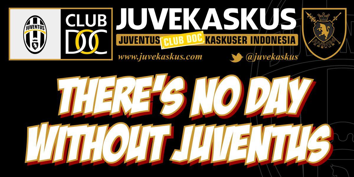 #Juventus 2016-2017 [We Made Hi5tory-We Hope Le6end]★ @JuveKaskus @IndoJuveDOC Home★ - Part 2