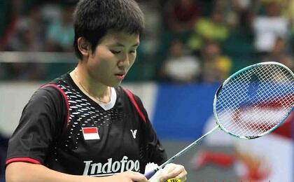 Yok Ngintip Beberapa Pemain Terbaik Bulutangkis Asal Indonesia
