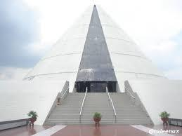 [KOMBAT MERDEKA] Monjali, Monumen Peringatan Jogja Sebagai Ibukota RI 1946-1949